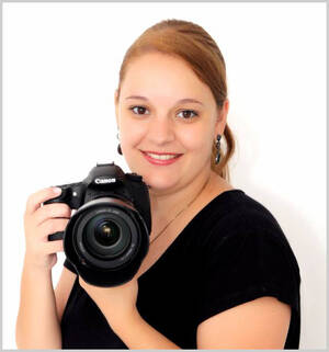 Sobre Daniela Faluchi Fotografias