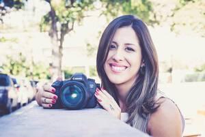 Sobre Juliana Ribeiro de Morais Ferreira