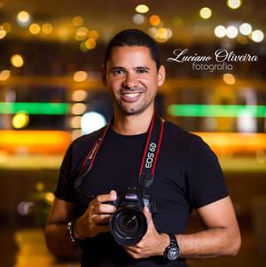 Sobre Luciano Oliveira