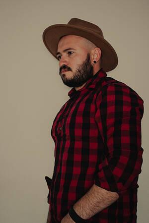 Sobre Alcimar Coelho - Fotógrafo