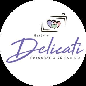 Sobre Estúdio Delicati Fotografia de Família