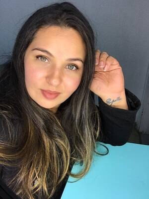 Sobre Tatiana Ferreira Papaleo