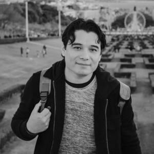 Sobre Luis Ysrael Giron Vargas