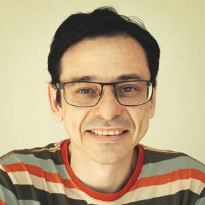 Sobre Marcelo Cortez - Fotografia