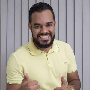 Sobre Junior Souza