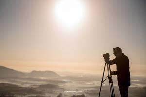 Sobre Galileu Gonzales Filmmaker