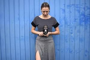 Sobre Erika Bauer Foto e Afeto
