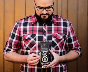 Sobre William Mota Fotografia