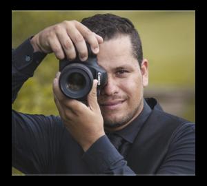 Sobre Fotógrafo Thiago Alves