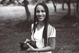 Sobre Camila Oliveira