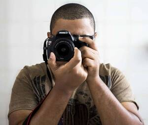 Sobre Marcelo Nery - Fotógrafo e Editor