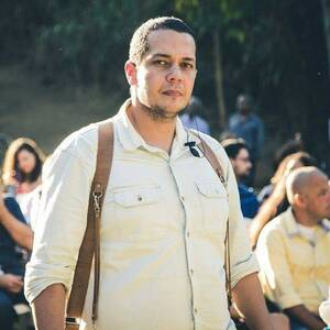 Sobre Rodrigo Curty Menezes