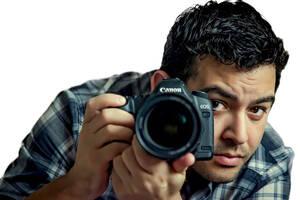 Sobre Francis Diógenes Photographer