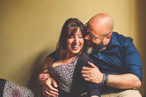 Sobre Andre e Vera Martins