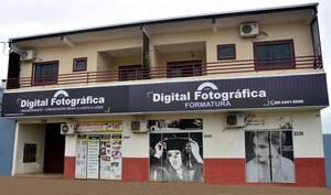 Sobre DIGITAL FOTOGRAFICA FORMATURAS