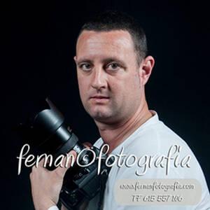 Acerca de FernanFotografia