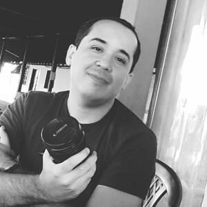 Sobre Dalton Carmélio L Araújo