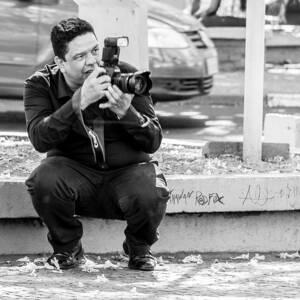 Sobre Paulo Ferreira Foto Designer