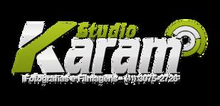 Studio Karam fotografia e filmagem ltda