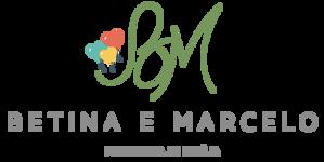 Betina e Marcelo - Fotos