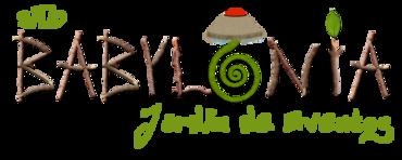 Sítio Babylônia - Jardim de Eventos