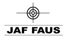 JAF - José Antonio Faustino