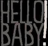 Hello Baby!Fotografia