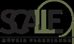 Móveis planejados em Florianópolis - SCALLE Indústria de Móveis