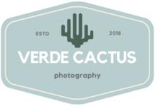 Verde Cactus | Photography